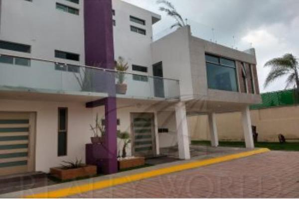 Foto de casa en venta en 5 de mayo 00, la providencia, metepec, méxico, 5822405 No. 02