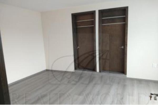Foto de casa en venta en 5 de mayo 00, la providencia, metepec, méxico, 5822405 No. 11