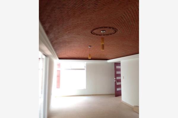 Foto de casa en venta en 5 de mayo 1, rivadavia, san pedro cholula, puebla, 3416238 No. 03