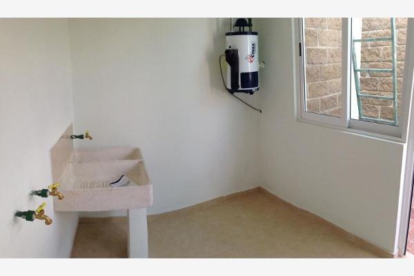 Foto de casa en venta en 5 de mayo 1, rivadavia, san pedro cholula, puebla, 3416238 No. 09