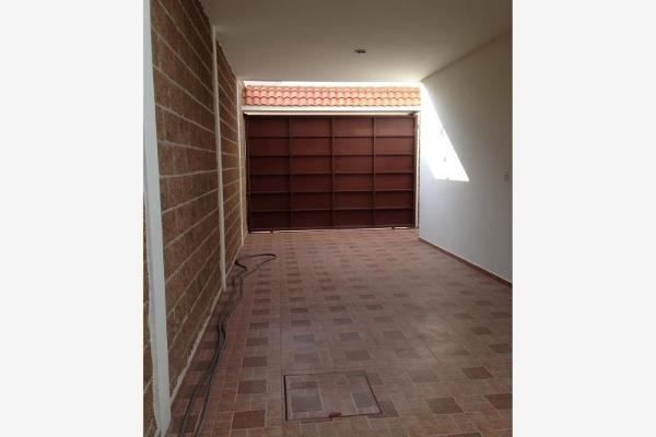 Foto de casa en venta en 5 de mayo 1, rivadavia, san pedro cholula, puebla, 3416238 No. 11