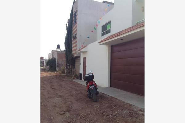 Foto de casa en venta en 5 de mayo 1, rivadavia, san pedro cholula, puebla, 3416238 No. 12