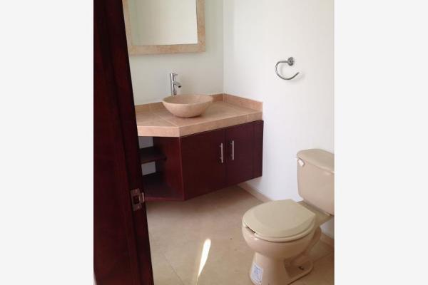 Foto de casa en venta en 5 de mayo 1, rivadavia, san pedro cholula, puebla, 3416238 No. 15