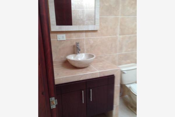 Foto de casa en venta en 5 de mayo 1, rivadavia, san pedro cholula, puebla, 3416238 No. 16