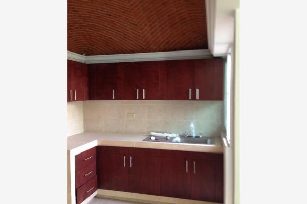 Foto de casa en venta en 5 de mayo 1, rivadavia, san pedro cholula, puebla, 3416238 No. 19