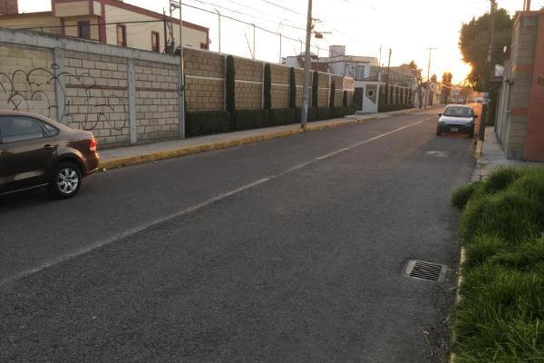 Foto de terreno habitacional en venta en 5 de mayo 100, bellavista, metepec, méxico, 11434276 No. 02