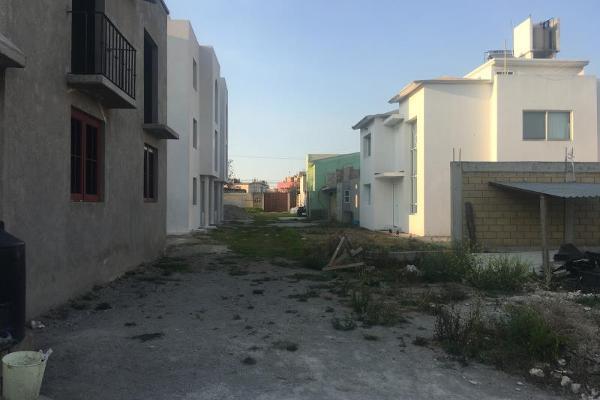 Foto de terreno habitacional en venta en 5 de mayo 100, bellavista, metepec, méxico, 11434276 No. 03
