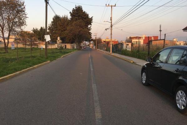 Foto de terreno habitacional en venta en 5 de mayo 100, bellavista, metepec, méxico, 11434276 No. 04