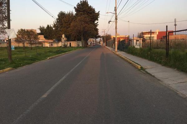 Foto de terreno habitacional en venta en 5 de mayo 100, bellavista, metepec, méxico, 11434276 No. 05