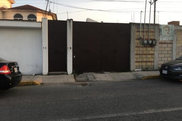 Foto de terreno habitacional en venta en 5 de mayo 100, bellavista, metepec, méxico, 11434276 No. 06