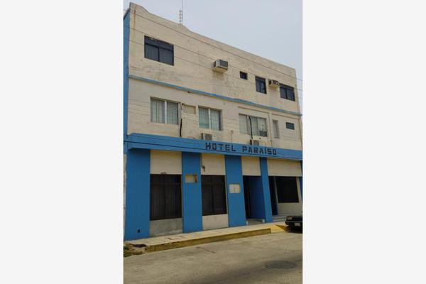 Foto de edificio en venta en 5 de mayo 122, paraíso centro, paraíso, tabasco, 7251387 No. 02