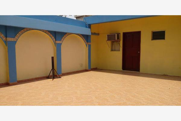 Foto de edificio en venta en 5 de mayo 122, paraíso centro, paraíso, tabasco, 7251387 No. 05