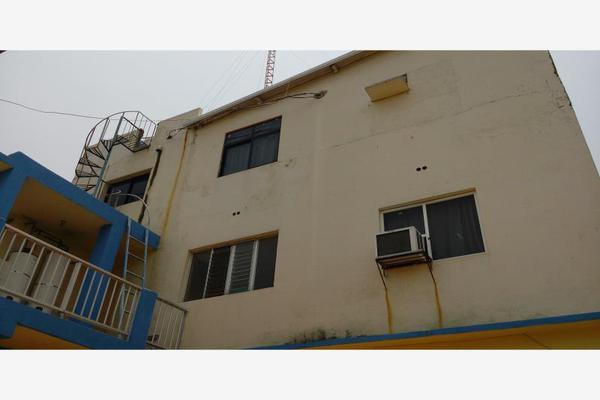 Foto de edificio en venta en 5 de mayo 122, paraíso centro, paraíso, tabasco, 7251387 No. 07