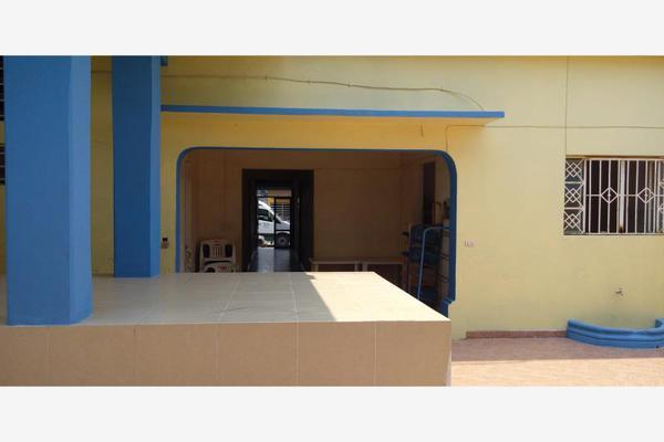 Foto de edificio en venta en 5 de mayo 122, paraíso centro, paraíso, tabasco, 7251387 No. 09