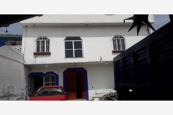 Foto de casa en venta en 5 de mayo 14, san lucas patoni, tlalnepantla de baz, méxico, 20733425 No. 01