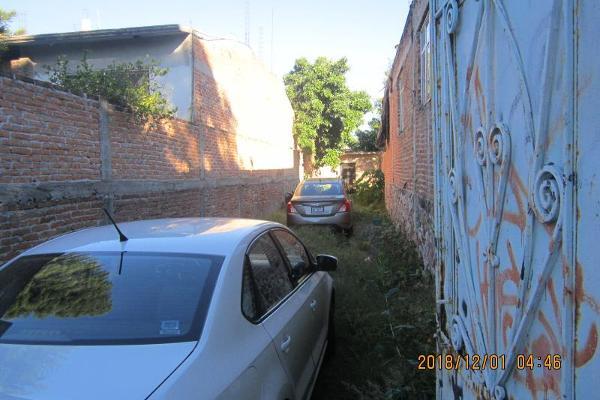 Foto de casa en venta en 5 de mayo 23, emiliano zapata, querétaro, querétaro, 6127571 No. 01