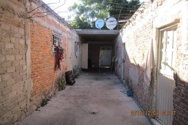 Foto de casa en venta en 5 de mayo 23, emiliano zapata, querétaro, querétaro, 6127571 No. 03