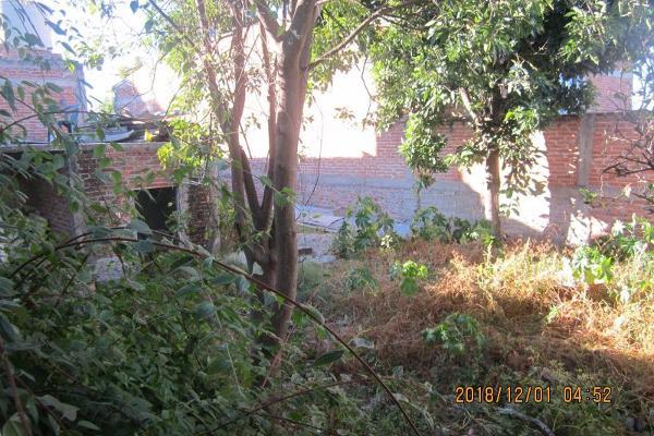 Foto de casa en venta en 5 de mayo 23, emiliano zapata, querétaro, querétaro, 6127571 No. 14