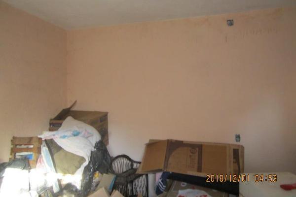 Foto de casa en venta en 5 de mayo 23, emiliano zapata, querétaro, querétaro, 6127571 No. 18