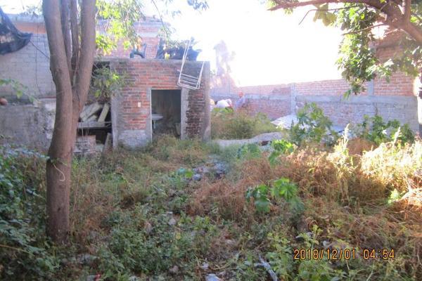 Foto de casa en venta en 5 de mayo 23, emiliano zapata, querétaro, querétaro, 6127571 No. 20