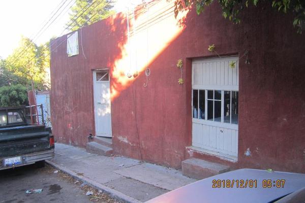Foto de casa en venta en 5 de mayo 23, emiliano zapata, querétaro, querétaro, 6127571 No. 21