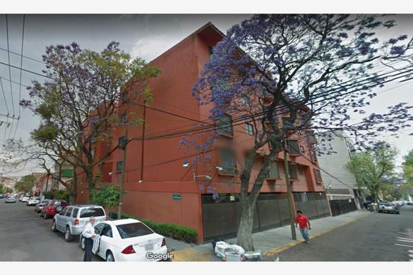 Foto de departamento en venta en 5 de mayo 24, san lucas tepetlacalco, tlalnepantla de baz, méxico, 15243742 No. 02