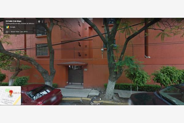 Foto de departamento en venta en 5 de mayo 24, san lucas tepetlacalco, tlalnepantla de baz, méxico, 15243742 No. 03