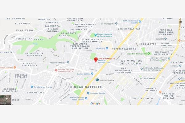 Foto de departamento en venta en 5 de mayo 24, san lucas tepetlacalco, tlalnepantla de baz, méxico, 15243742 No. 08