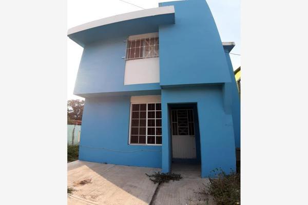 Foto de casa en venta en 5 de mayo 2900, hipódromo, ciudad madero, tamaulipas, 0 No. 02