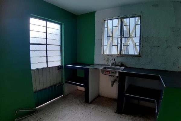 Foto de casa en venta en 5 de mayo 2900, hipódromo, ciudad madero, tamaulipas, 0 No. 06