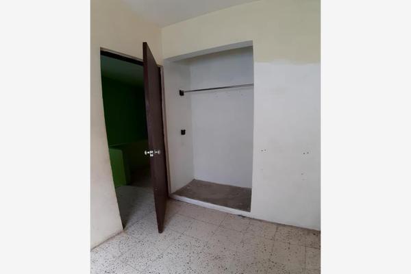 Foto de casa en venta en 5 de mayo 2900, hipódromo, ciudad madero, tamaulipas, 0 No. 20