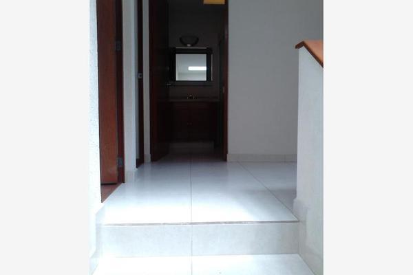 Foto de casa en renta en 5 de mayo 3025, villas san diego, san pedro cholula, puebla, 0 No. 02