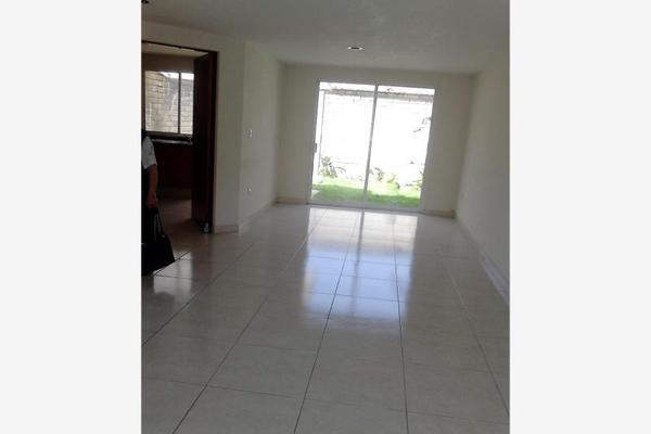 Foto de casa en renta en 5 de mayo 3025, villas san diego, san pedro cholula, puebla, 0 No. 03