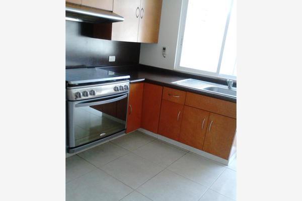 Foto de casa en renta en 5 de mayo 3025, villas san diego, san pedro cholula, puebla, 0 No. 04