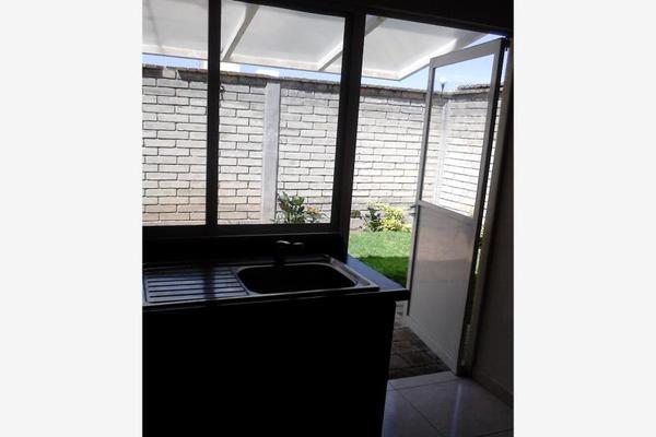 Foto de casa en renta en 5 de mayo 3025, villas san diego, san pedro cholula, puebla, 0 No. 05