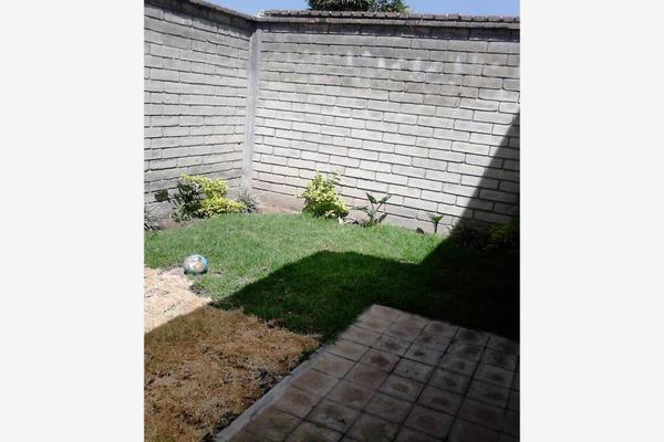 Foto de casa en renta en 5 de mayo 3025, villas san diego, san pedro cholula, puebla, 0 No. 06