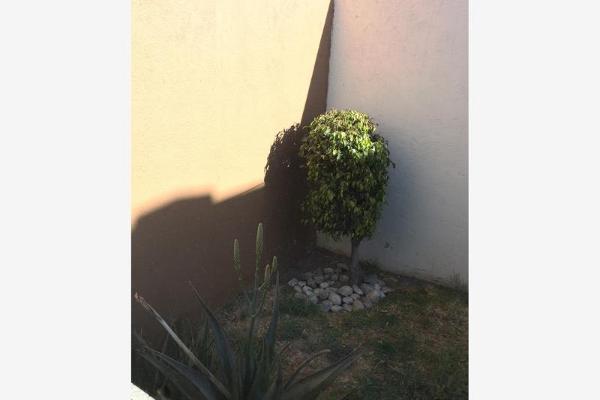 Foto de casa en renta en 5 de mayo 58, santa maria ixtulco, tlaxcala, tlaxcala, 0 No. 08