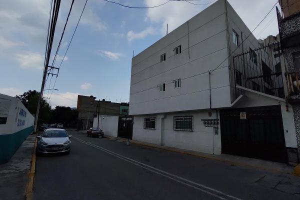 Foto de departamento en renta en 5 de mayo 8, san juan ixtacala, tlalnepantla de baz, méxico, 0 No. 02