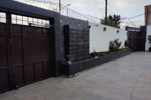 Foto de departamento en renta en 5 de mayo 8, san juan ixtacala, tlalnepantla de baz, méxico, 0 No. 04