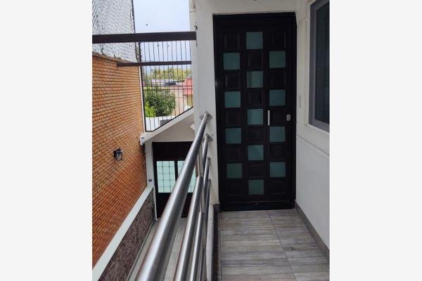 Foto de departamento en renta en 5 de mayo 8, san juan ixtacala, tlalnepantla de baz, méxico, 0 No. 07