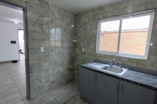 Foto de departamento en renta en 5 de mayo 8, san juan ixtacala, tlalnepantla de baz, méxico, 0 No. 19