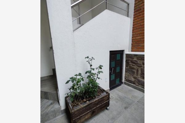 Foto de departamento en renta en 5 de mayo 8, san juan ixtacala, tlalnepantla de baz, méxico, 0 No. 27