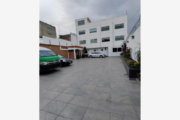 Foto de departamento en renta en 5 de mayo 8, san juan ixtacala, tlalnepantla de baz, méxico, 0 No. 31