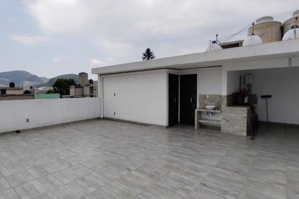 Foto de departamento en renta en 5 de mayo 8, san juan ixtacala, tlalnepantla de baz, méxico, 0 No. 32