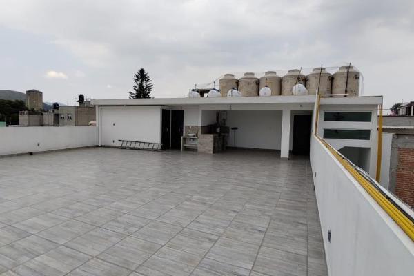 Foto de departamento en renta en 5 de mayo 8, san juan ixtacala, tlalnepantla de baz, méxico, 0 No. 33