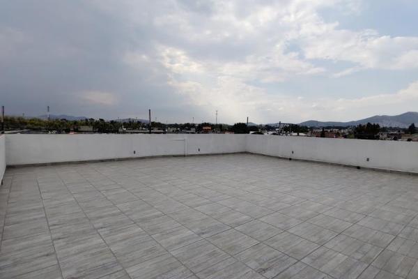 Foto de departamento en renta en 5 de mayo 8, san juan ixtacala, tlalnepantla de baz, méxico, 0 No. 34