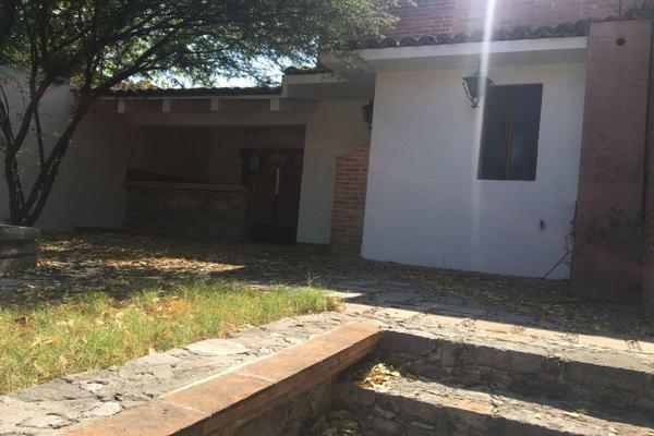 Foto de bodega en renta en 5 de mayo , allende, san miguel de allende, guanajuato, 15227917 No. 07