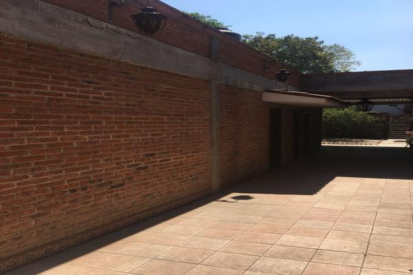 Foto de bodega en renta en 5 de mayo , allende, san miguel de allende, guanajuato, 15227917 No. 13