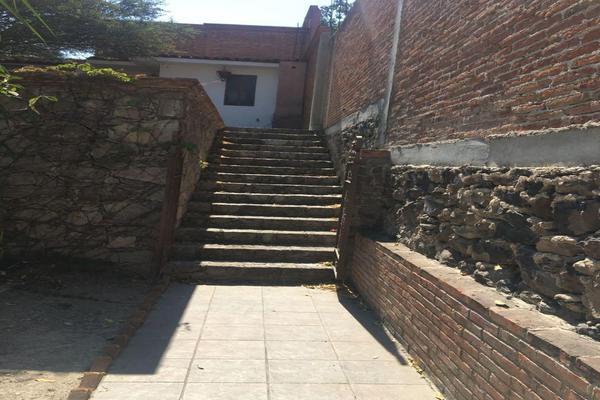 Foto de bodega en renta en 5 de mayo , allende, san miguel de allende, guanajuato, 15227917 No. 15