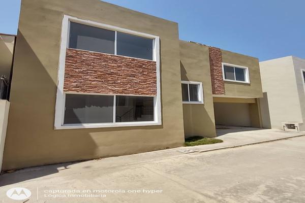 Foto de casa en venta en 5 de mayo , hidalgo poniente, ciudad madero, tamaulipas, 20166150 No. 02